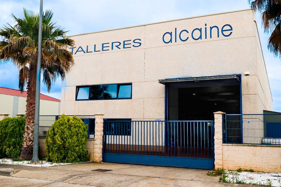 Talleres Alcaine